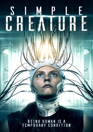 Simple Creature 2016 English 720p HDRip x264 800MB