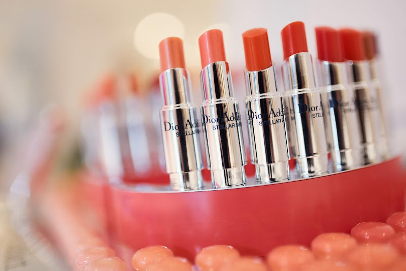 отзыв Dior Addict Stellar Shine lipstick