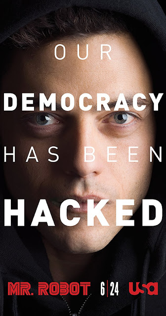 Mr. Robot (2015-) ταινιες online seires oipeirates greek subs