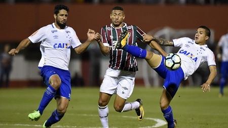 Assistir Cruzeiro x Fluminense ao vivo grátis em HD 12/11/2017