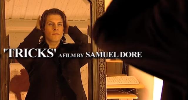 Cortometraje dirigido por Samuel Dore