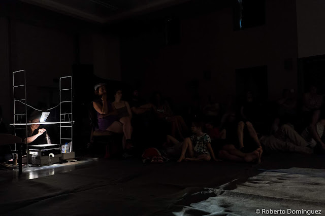 © Roberto Domínguez - Trio Bek