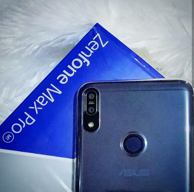 limitless gaming ASUS ZenFone Max Pro M1