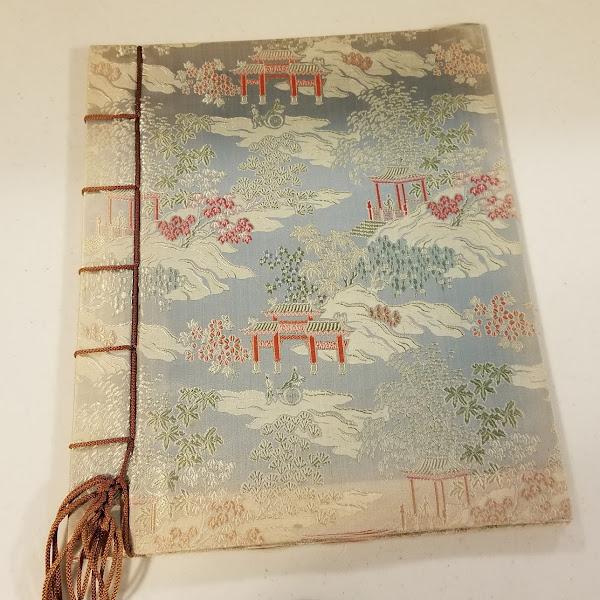 Purchase of Farmington NH Town Reports, Ledgers, & Farmington NH Woman's Club Book