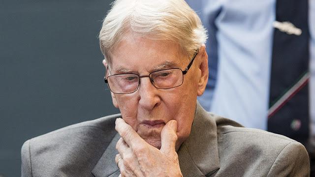 Fallece en libertad un exsargento condenado por el asesinato de 170.000 personas en Auschwitz