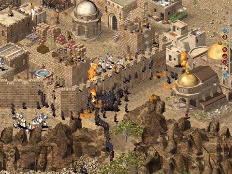 Stronghold Crusader Extreme Setup Free Download