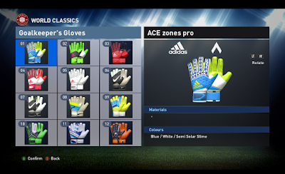 PTE Patch 5.0 for PES 2016