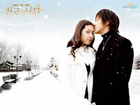 SINOPSIS Tree of Heaven Episode 1 - 10 Selesai