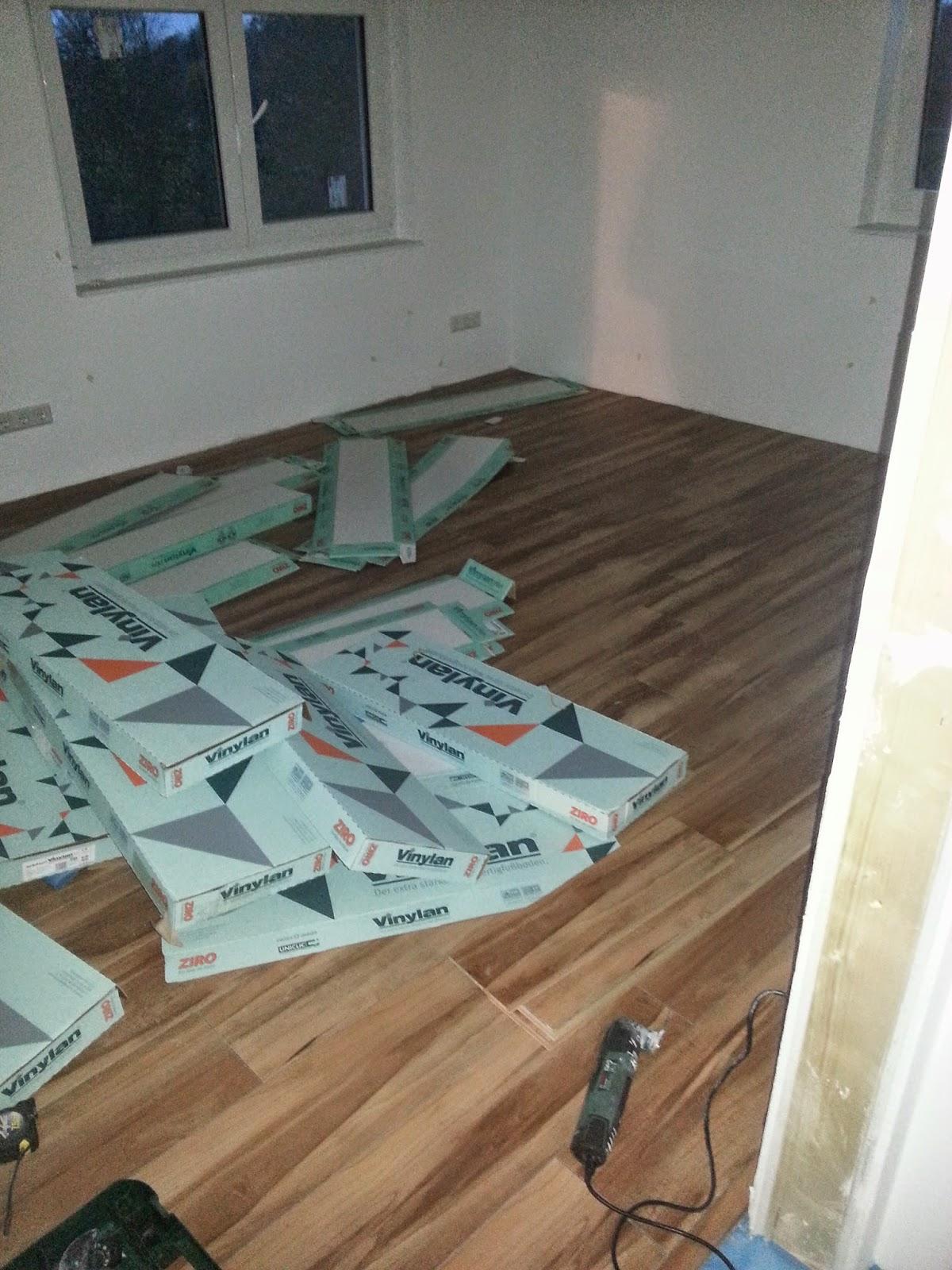 wir bauen ein okal haus endspurt im innenausbau. Black Bedroom Furniture Sets. Home Design Ideas