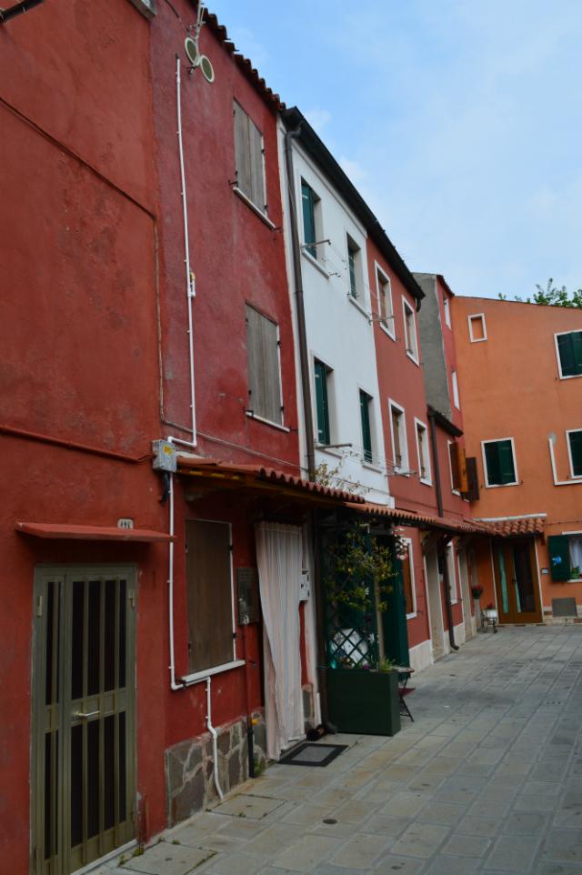 Pellestrina House