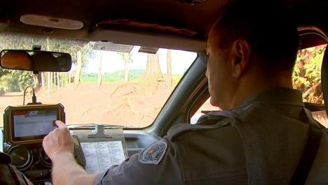 Patrulha rural gera queda de 30% em furtos e roubos em São João da Boa Vista (SP)
