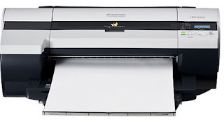 Canon imagePROGRAF iPF500 Driver Download And Review