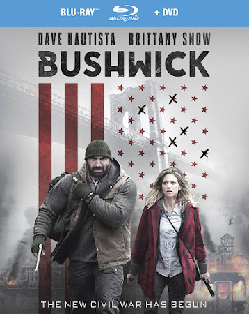 Poster Of Hollywood Film Watch Online Bushwick 2017 Full Movie Download Free Watch Online 300MB