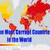 Daftar Negara Paling Korup di Dunia, Somalia Nomor 1, Denmark Paling Bersih, Indonesia?