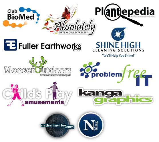 Logos Media Ideas For Logos