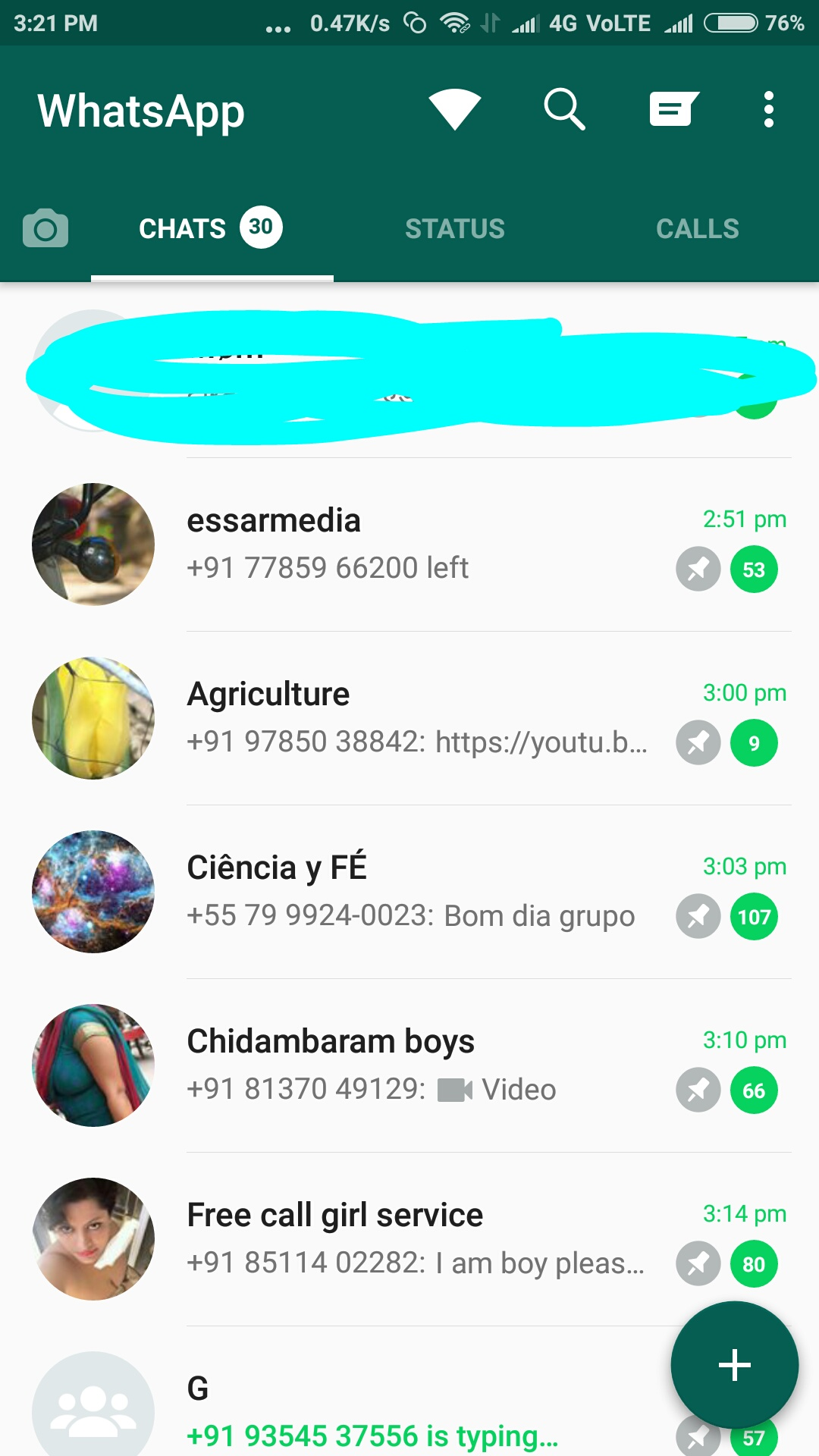 1000+ free whatsapp group link