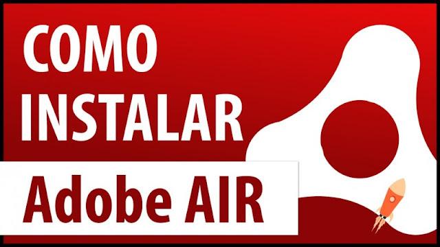 Como instalar o AdobeAir no Ubuntu 16.04/15.10/15.04/14.04/12.04/Linux Mint 17.x/17/13