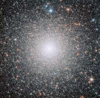 Globular Cluster NGC 6388