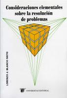 Lorenzo J. Blanco Resolución de Problemas
