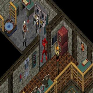 Crusader No Remorse Game Free Download For PC Full Version