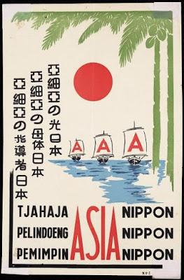 Gerakan Tiga A kampanye Jepang - berbagaireviews.com