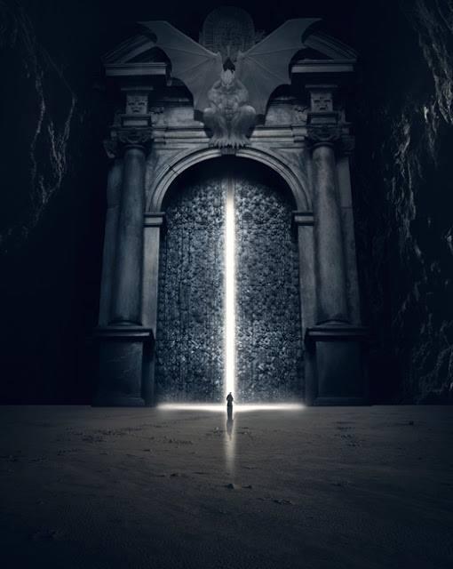 San miguel arc ngel las cuatro principales puertas del for Puerta 4 del jockey