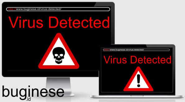 virus komputer paling berbahaya dan bikin gempar dunia - virus ransomware wannacry - virus i love you