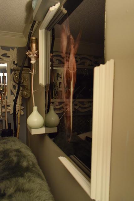 JoFer Interiors, Framing your artwork using wooden frames