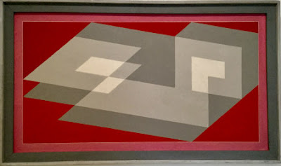 The Impact of Mexico on Abstract Art: Josef Albers at the Peggy Guggenheim Collection in Venice