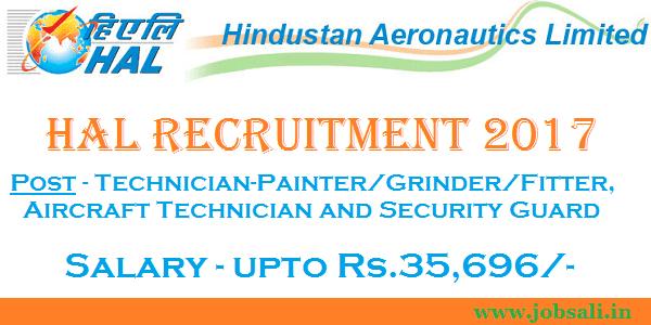 HAL Careers, aviation jobs, aerospace engineering jobs