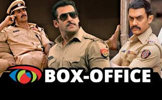 10 Film Bollywood dengan Pendapatan Tertinggi di Tahun 2012