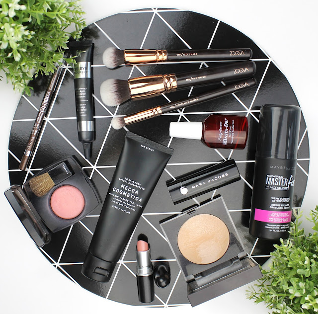 top 10 of 2016 favourite best beauty products