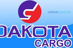 Lowongan Kerja Semua Jenjang Pendidikan PT Dakota Buana Semesta (Dakota Cargo)