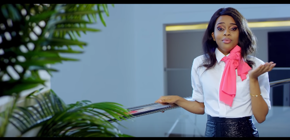 VIDEO | Nandy Ft. Lava Lava - Kolea Mpenzi | Download Mp4 [Official Video]