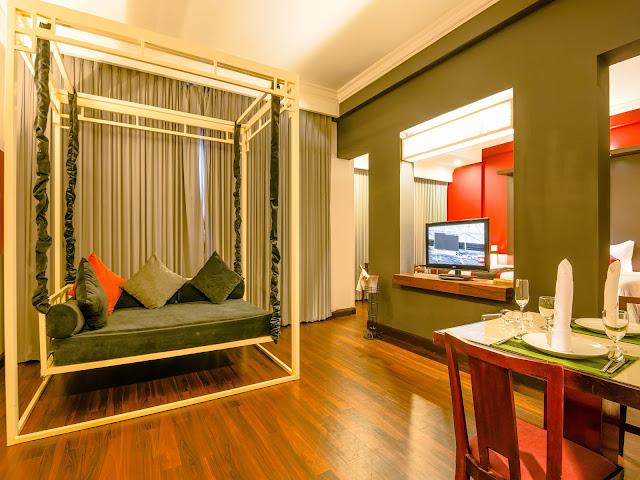 Best Hotel in Siem Reap
