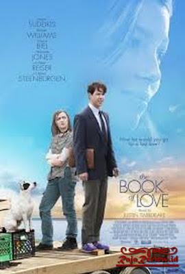 Film Romantis, Film Romantis Barat, The Book Love