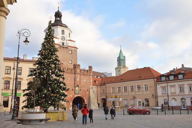 Vistas de Lublin