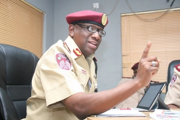 FRSC proposes review of drivers licence fees