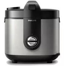 Perbedaan Rice Cooker Philips 3138 dan 3132