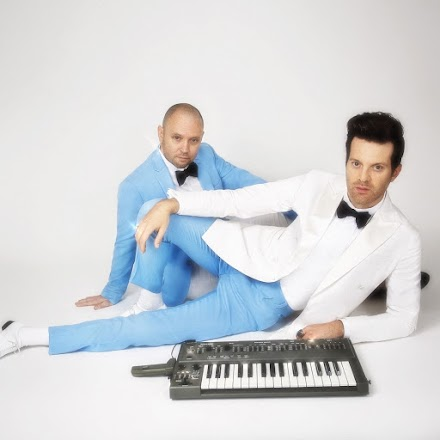 The Tuxedo Way - Mayer Hawthorne x Jake One als Tuxedo | Neuer Song und Mixtape im Stream