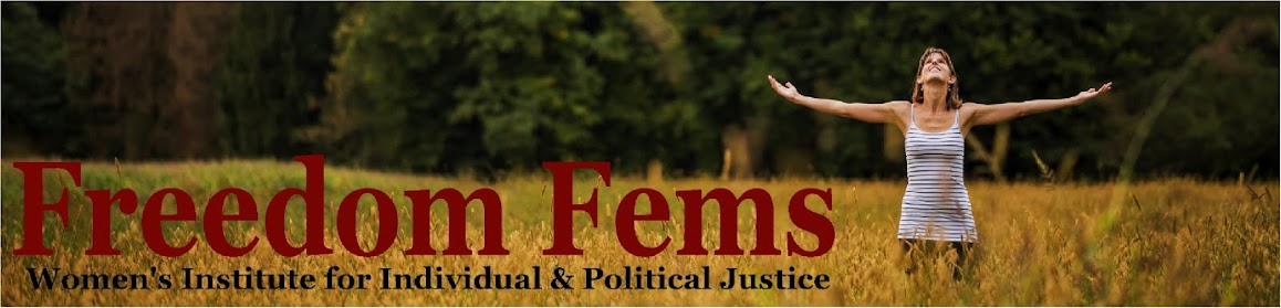 Women's Institute IPJ - Freedom Fems