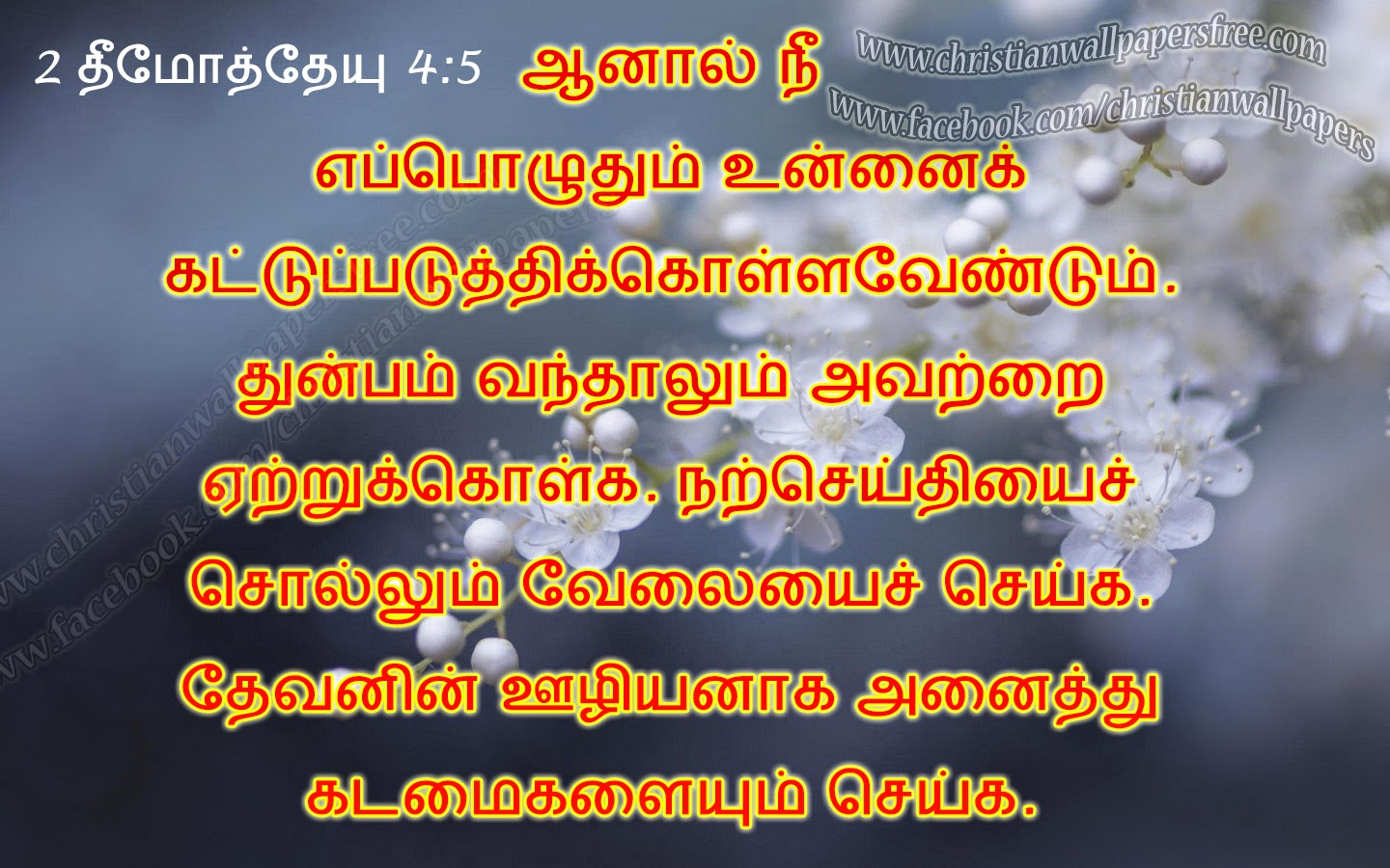 Jesus Wallpaper With Bible Verses Tamil | www.imgkid.com ...