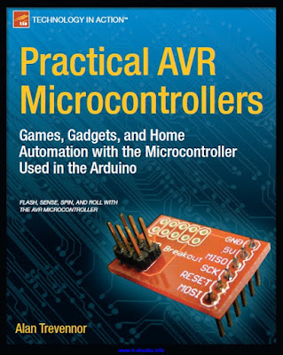 Libro Arduino PDF: Practical AVR Microcontrollers