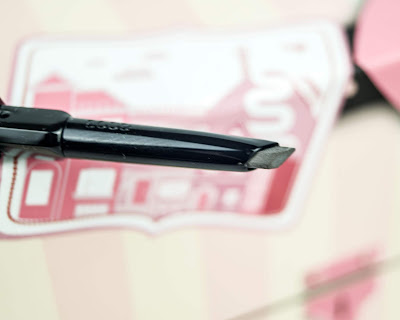 Benefit:  goof proof borw pencil
