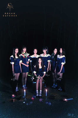 Dream Catcher (드림캐쳐)