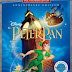 Peter Pan Steelbook Unboxing