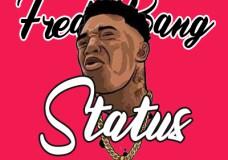 Download Fredo Bang – Status (Instrumental) (Prod. By Yung Tago & BearMakeHits)
