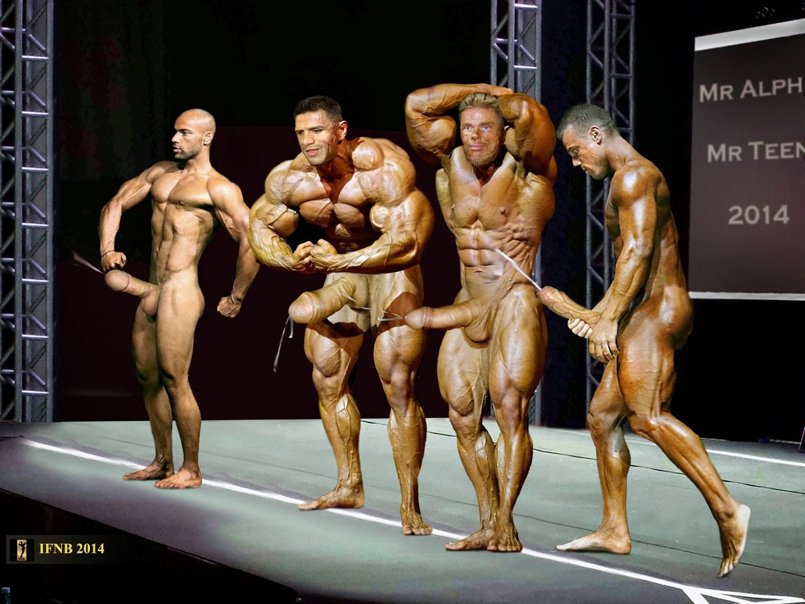Expo Nude 19