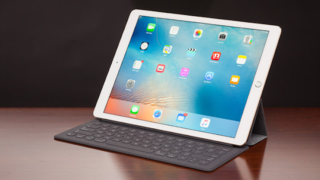 Apple iPad Pro 9.7 inch mini terbaru 2016