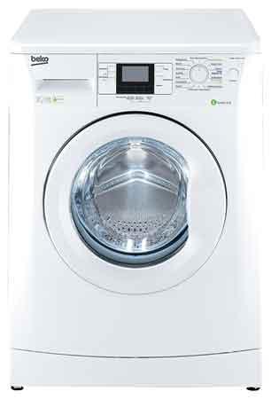 Beko WMB 71643 Frontlader Waschmaschine mit Pet Hair Removal